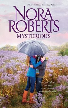 Mysterious - Nora Roberts