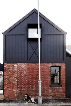 Charlotte Minty Interior Design: Scandinavian Inspired Home in Melbourne