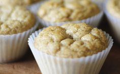 These banana bread protein muffins taste just like a deliciously moist piece of banana bread! What's even better… There's no flour or sugar in the entire recipe,*and*they have the added bonus of protein, which means they'll keep you feeling fueled and satisfied!I love baking up a batch of these muffins and freezing them so I can have a quick, healthy snack that is ready in minutes! So, whetheryour trying to increase the protein in your diet, eat overall 'clean', or even just find a…