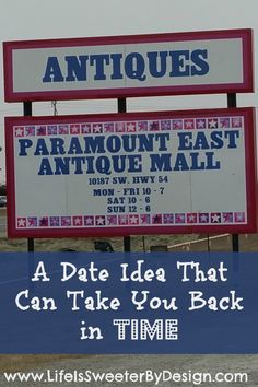 Date ideas can be hard to come up with. Here is an idea you may not have thought about!
