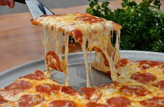 cheese - pepperoni, I'm drooling