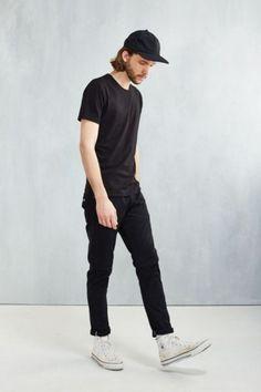 Calvin Klein Modern Cotton Crew-Neck Tee 2-Pack - Urban Outfitters