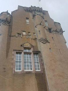 Crathes Castle Aberdeenshire Scotland, Vacation Rentals, Cottages, Trip Advisor, Castle, Houses, Mansions, House Styles, Travel