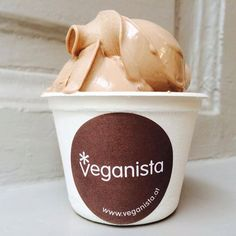 nougat ice cream Sweet Stuff, Ice Cream, Vegan, Canning, Food, No Churn Ice Cream, Icecream Craft, Home Canning, Eten