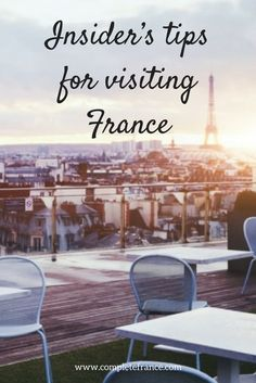 France is one of the most visited countries in the world, and for good reason! But do you know everything there is to know about travelling to France? Read these insider's tips before you visit France Visit France, France 1, Celiac, Most Visited, France Travel, Countries Of The World, Holiday Ideas, Gluten, Beach