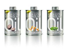Press Mixer: Design ala Carte: Οι νέες συσκευασίες τροφίμων σαρώνουν διεθνώς βραβεία