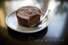ciasto mini