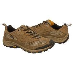 Hi-Tec Storm Lace Shoes (Smokey Brown/Sun) - Men's Shoes - 12.0 M