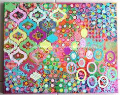 Image result for 12 x 12 mixed media