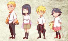 Tags: Fanart, NARUTO, Uzumaki Naruto, Hyuuga Hinata, PNG Conversion, Tumblr, Uzumaki Family, Uzumaki Himawari, Uzumaki Boruto, Ysue-chan