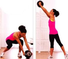 great medicine ball exercise