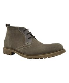 Sand Leather Horace Boot