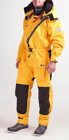 Musto HPX Ocean Drysuit.