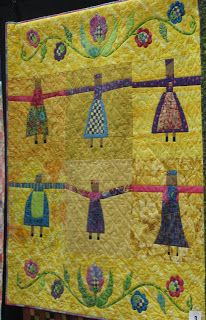 Quilting Blog - Cactus Needle Quilts, Fabric and More: Kathy Beeson Quilts