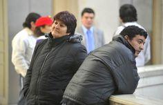 """Medina y """"Chenguita"""" seguirán presos hasta la sentencia del juicio por Marita"""