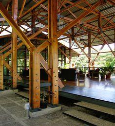 Album 3 « Gallery 17 « Proyectos de Montaña | Luz de Piedra – Arquitectos Pietro Stagno y Luz Letelier Costa Rica