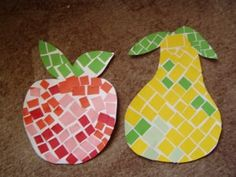 Easy Fall Crafts, Crafts For Kids To Make, Easter Crafts For Kids, Baby Crafts, Cute Crafts, Diy And Crafts, Arts And Crafts, Classroom Crafts, Preschool Crafts