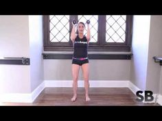 great 4 minute arm workout
