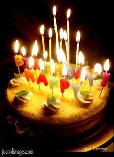 Animated Happy Birthday Cake http://www.happybirthdaywishesonline.com/