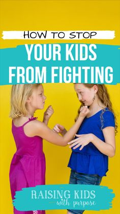 Gentle Parenting, Parenting Advice, Kids And Parenting, Mom Advice, Sibling Fighting, Rules For Kids, Parenting Done Right, Sibling Rivalry, Adhd Kids