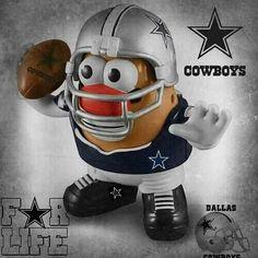 Dallas Cowboys F☆R Life