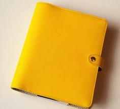 Yellow Kikki K