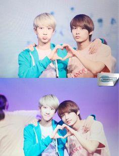 #the8 #jun #chinaline I LOVE THESE TWO OHMYFUFFYCATS!!!!!