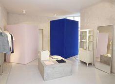 Universal Design Studio | Berlin Mitte pop-up store | 2014 | Photo Ragnar Schmuck - room135