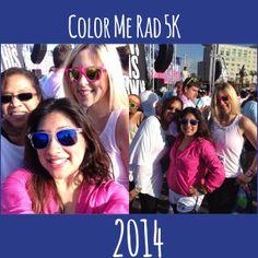 #colormerad #rad