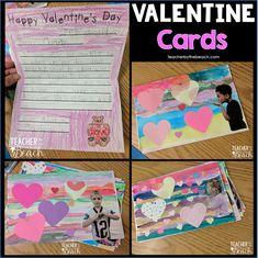 Valentine Cards FREE