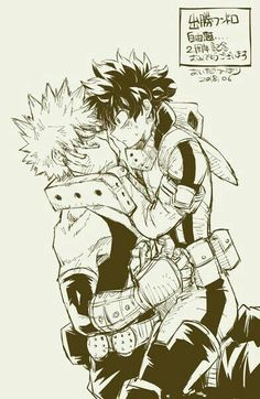 Anime Yaoi Fanart - Lưu Trữ - Boku no hero Academy: Bakugo x Midoriya Hero Daddy, Anime Ships, My Hero Academia Manga, Drawings, Cute Art, My Hero Academia Shouto, Anime, Hero, Fan Art