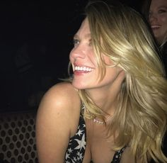 January Jones is showing a side of herself that fans haven't seen often. The Hollywood actress went wild during an alcohol-fueled birthday bash