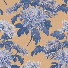 SpecificationsCleaning Manual (PDF / 30.1KB)Installation Manual (PDF / 216.8KB)Extended InformationVintage Blossoms is a large scale floral pattern with lush flowers and leaves on a metallic sparkling backdrop. It has a contemporary vintage feel in rich tones and colours for a mesmerizing sense of depth. Use it in a bedroom or living room for a classic vintage ambiance. See More Colours< Back to Floral Wallpaper