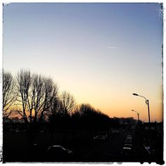 Another great day on earth  #morning #sky #iphone #iphoneography
