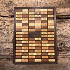 【オーダー可能商品】 このアイテムは @trunkbyshotogallery 以外のお客様もご購入いただけます。 . ゲストの方々にピースをお配りし、人前式や披露宴のセレモニー等ではめていただくことにより完成する結婚証明書。 木製のピースにはお名前やメッセージを記入していただきます。 . #TRUNKBYSHOTOGALLERY#trunk_made#trunkwedding#props#weddingsign#結婚式#結婚式レポ#結婚式diy#プレ花嫁#卒花嫁#trunk花嫁#tg花嫁#装花#高砂#人前式#ゼクシィ#フォトブース#ウェディングアイテム#結婚証明書#ウェルカムボード#ウェディングサイン#ハートドロップス#記念品#フラワーボックス#タイル席札#席札#エスコードカード#サンドセレモニー#ゲストとつくる結婚証明書#カリグラフィー Wedding Props, Noritake, Groom, Marriage, Bride, Instagram, Valentines Day Weddings, Wedding Bride, Bridal