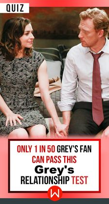 Can you keep up with the crazy dating pool that Grey Sloan Memorial is? Greys Anatomy couples, Grey's Love, Shondaland, Shonda Rhimes, Greys Anatomy Quiz, Grey's Anatomy Romance.