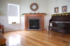 Love wood floors