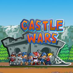 Adventure war begins. Enemy's rule strike is on your area. Just protect and beat this strike. http://funnkidsgames.com/castle-wars/