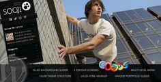 Sooji - #Photography #Wordpress #Responsive Template - #html5 #css3 #jquery slider ready
