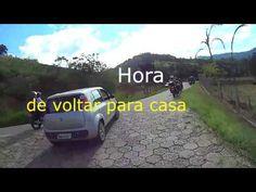 Cachoeira dos Pretos - Joanópolis - SP (Galera da Motoca, Fazers Club Sp...