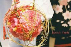 花のある暮らしのレシピ♪-110121-1