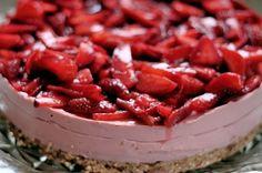 Munch Ado - Powering Up Restaurants Online Restaurant Branding, Strawberry Cheesecake, Eating Raw, Vegan Lifestyle, Dairy Free, Bakery, Menu, St Austin, Sweet