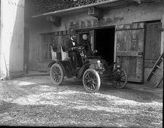 Automobile 1901
