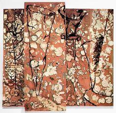The Museum of Peripheral Art: Critical Mass: Julian Schnabel