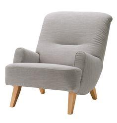 grey chair Borano