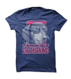 Owned By a Dachshund 1
