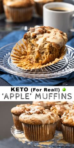 Looking for a keto alternative to the traditional holiday flavours? We have the perfect selection of keto apple dessert recipes just for you! Keto Apple Recipes, Apple Dessert Recipes, Protein Recipes, Dinner Recipes, Smoothie Recipes, Low Carb Recipes, Snack Recipes, Healthy Recipes, Keto Friendly Desserts