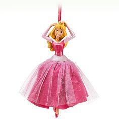 Check out the STUNNING Disney Princess ornaments for the 2012 Holidays!