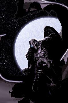 ✭ Moon Knight
