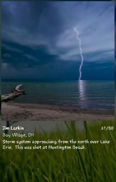 100 Best Lake Erie Weather Wx Images Lake Erie Erie Lake